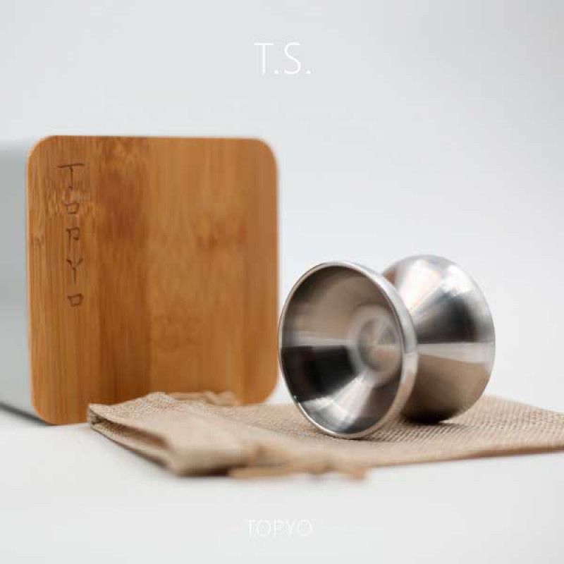 TopYo T.S. (Top Steel)