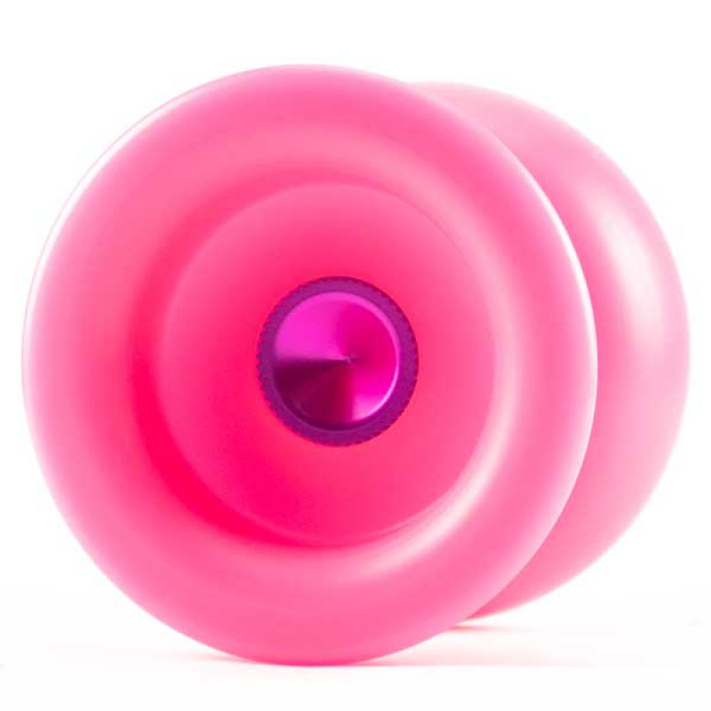 YoyoFriends Dove Pink