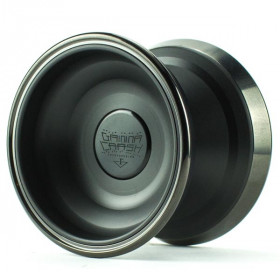 C3yoyodesign Gamma Crash Black / Black
