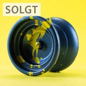 CLYW Scout - Fools Gold (PRE-OWNED) SOLGT
