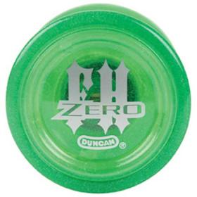 Duncan Freehand Zero Yo-Yo - Grøn