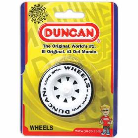 Duncan Wheels frontbillede
