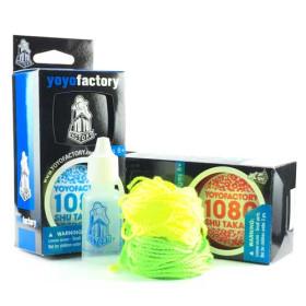 YoYoFactory Loop 1080 Startpakke