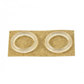 One Drop Original Flow Groove Pads (2-pack)