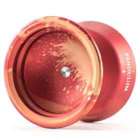 Throw Revolution Pendulum Lava