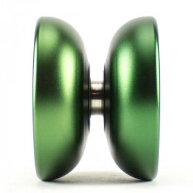 TopYo Origin Green