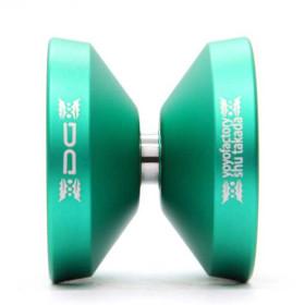 YoYoFactory Ko'olau Edge Green