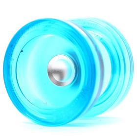 YoYoFactory wEDGE Blue