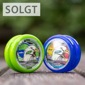 YoYoJam Sunset Trajectory NXG 2-Pack (PRE-OWNED) SOLGT