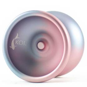YoyoFriends Koi Violet / Pink