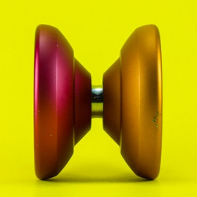 YoYoFactory Shutter (PRE-OWNED) SOLGT