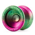 Smashing Yoyo Company Interlagos Watermelon Fade