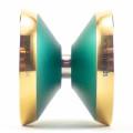 YoyoFriends Hummingbird Green/Red / Gold Gap