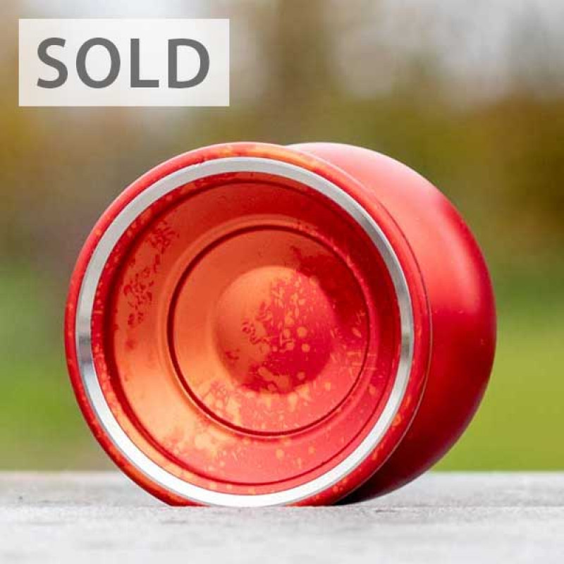 2SickYoyos x Unspoken Decoy (PRE-OWNED) SOLD