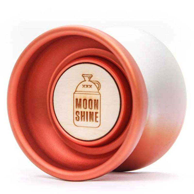 Basecamp Moonshine 2.0 Orange