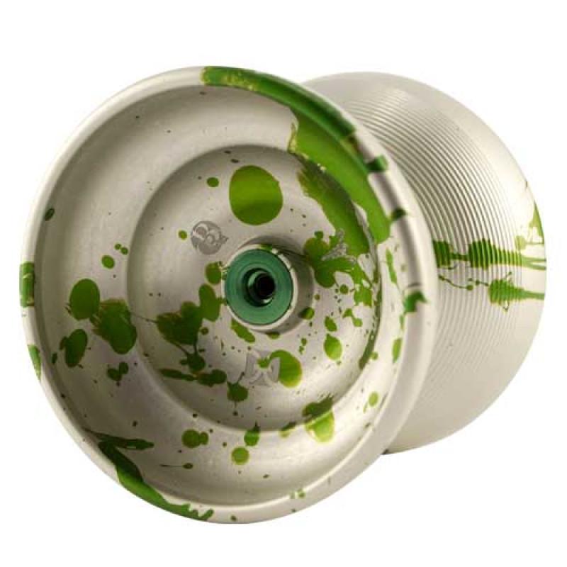 One Drop Prescription Medical Green