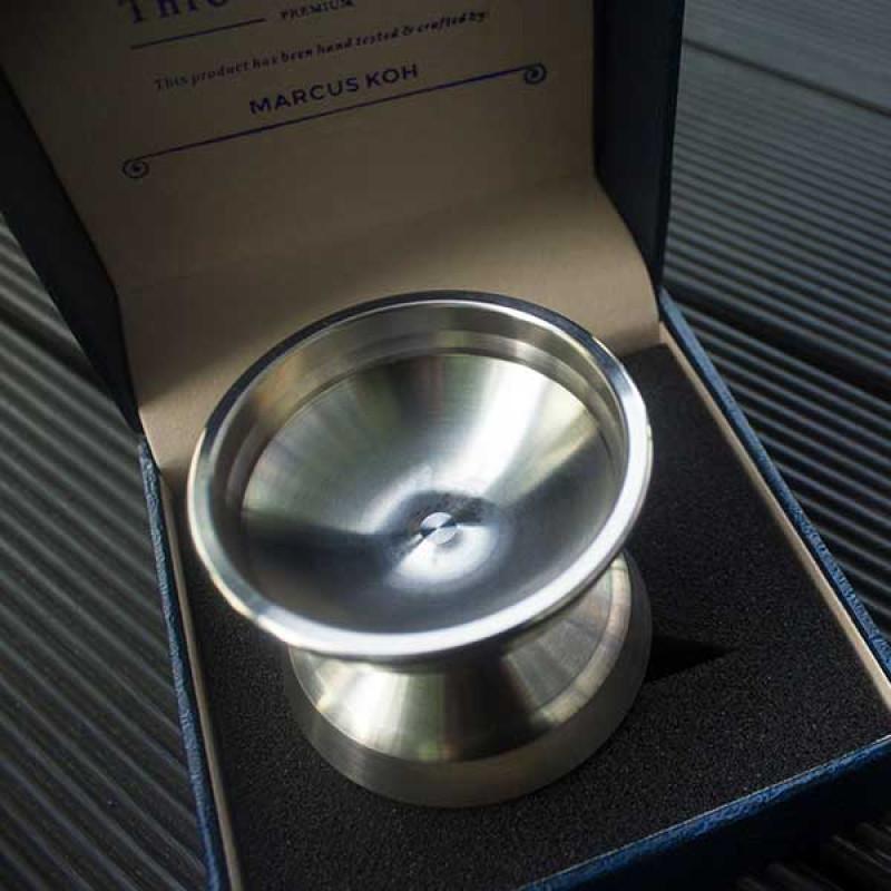 Throw Revolution Ti Pendulum (Titanium)
