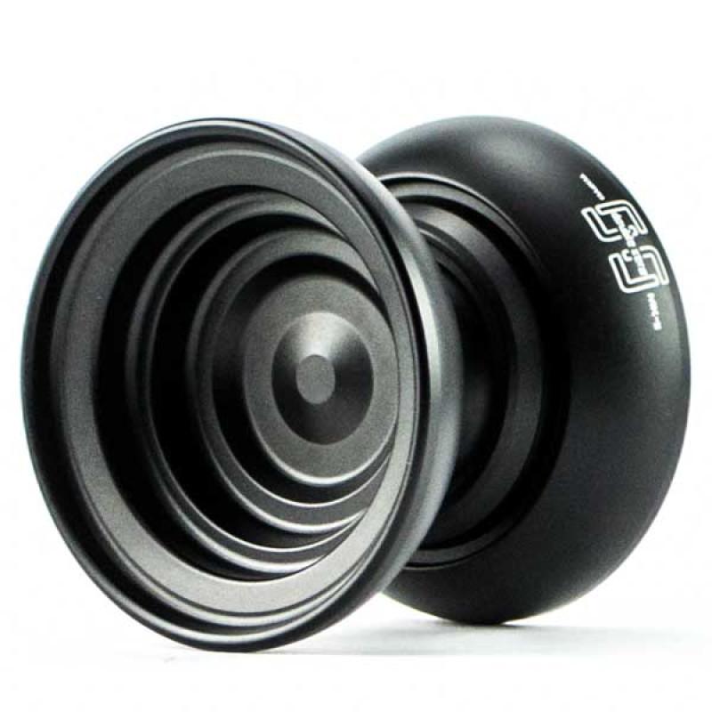 TopYo Double Zero MK-II Black
