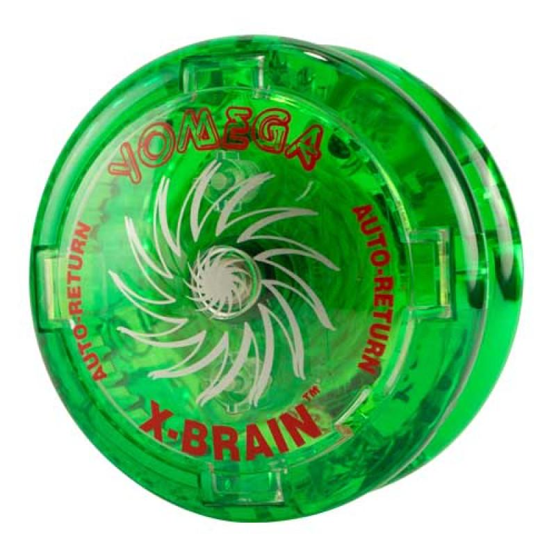 Yomega X-Brain