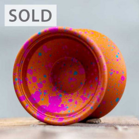 Amplified Woofa (outcast) (PRE-OWNED) SOLD