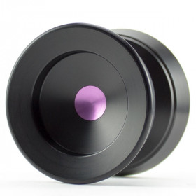 Amplified Banger Black / Purple