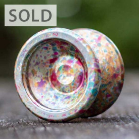 C3yoyodesign Dymension (PRE-OWNED) SOLD