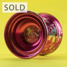 C3yoyodesign Teleport (PRE-OWNED) SOLD