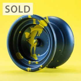 CLYW Scout - Fools Gold (PRE-OWNED) SOLD