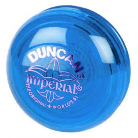 Duncan Imperial red
