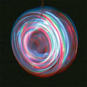 Duncan Limelight LED yoyo