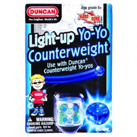 Duncan Light-Up Yo-Yo Modvægt