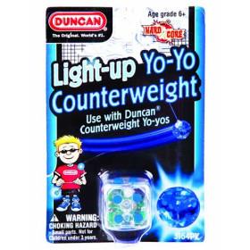 Duncan Light-Up Yo-Yo Modvægt