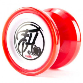 Duncan Freehand PRO Red / White