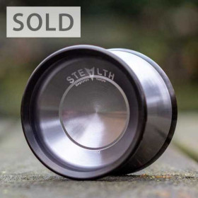 MagicYoyo Stealth (PRE-OWNED) SOLD