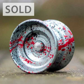 One Drop Benchmark H 2016 (PRE-OWNED) SOLD