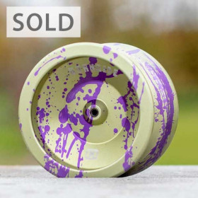 One Drop Burnside (PRE-OWNED) SOLD