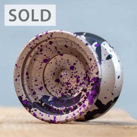 One Drop x Oh Yes Yo Eclipse (PRE-OWNED) SOLD