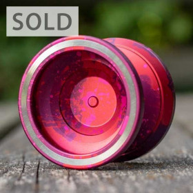 OhYesYo x 2 Sick Knight&Gale B-Grade (PRE-OWNED) SOLD