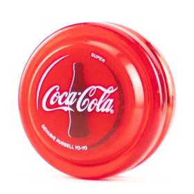 Russell Coca-Cola Yoyo
