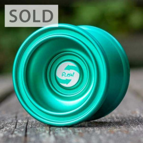 Spin Dynamics Flow (PRE-OWNED) SOLD