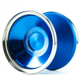 TopYo The TOP beta Blue / Silver