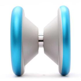 YoYoFactory MVP 3 Blue / Silver