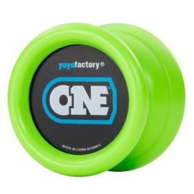 YoYoFactory One Begynder Pakke