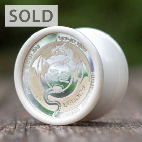YoYoJam Legacy (PRE-OWNED) SOLD