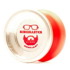 YoYoJam Ringmaster