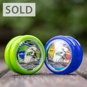 YoYoJam Sunset Trajectory NXG 2-Pack (PRE-OWNED) SOLD