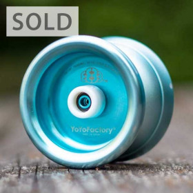 YoYoFactory 888x (PRE-OWNED) SOLD