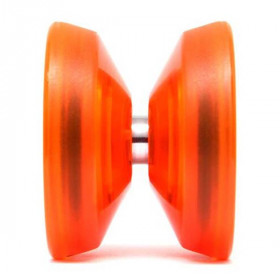 YoYoFactory NorthStar Orange
