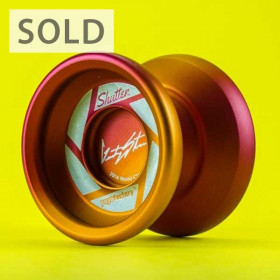 YoYoFactory Shutter (PRE-OWNED) SOLD