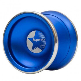 YoYoFactory Superstar (2016) Blue